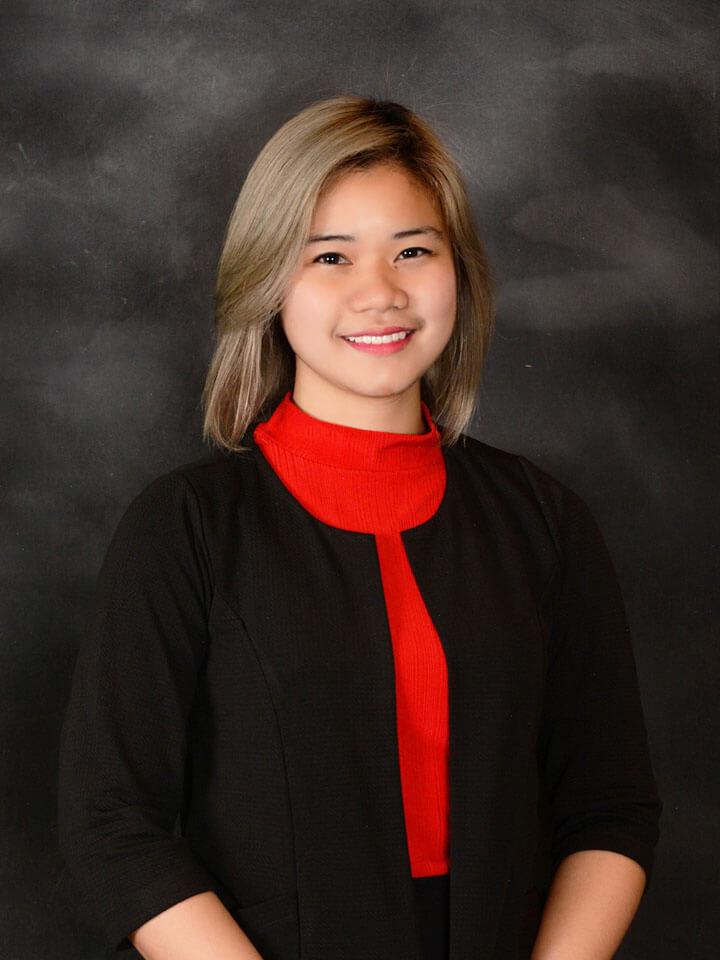 Jillene Mae Castro
