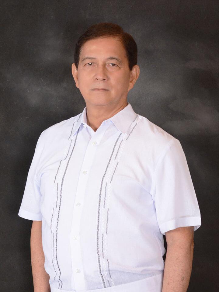 Col. Marcelino Lipana